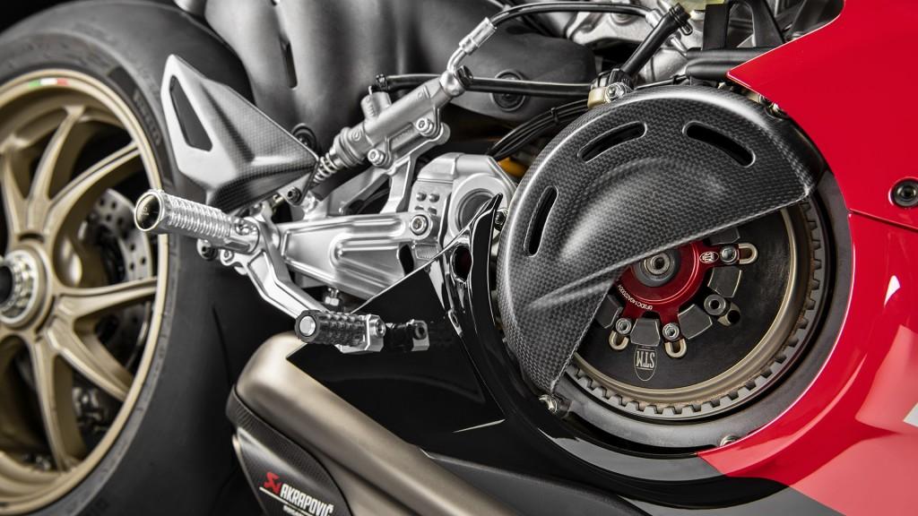 Ducati Panigale V4 25 Anniversario 916 - 010