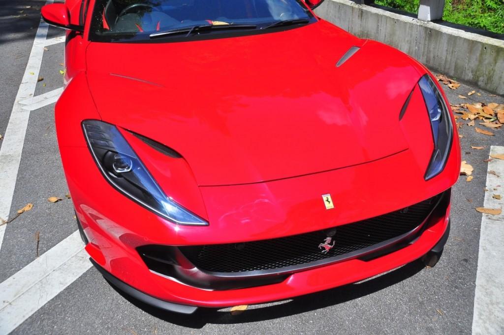 Ferrari 812superfast - 09