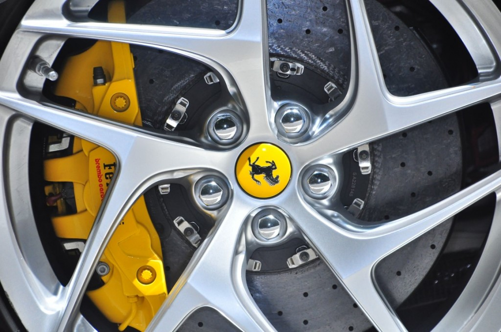 Ferrari 812superfast - 15