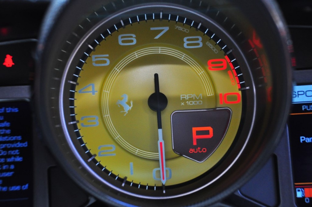 Ferrari 812superfast - 57