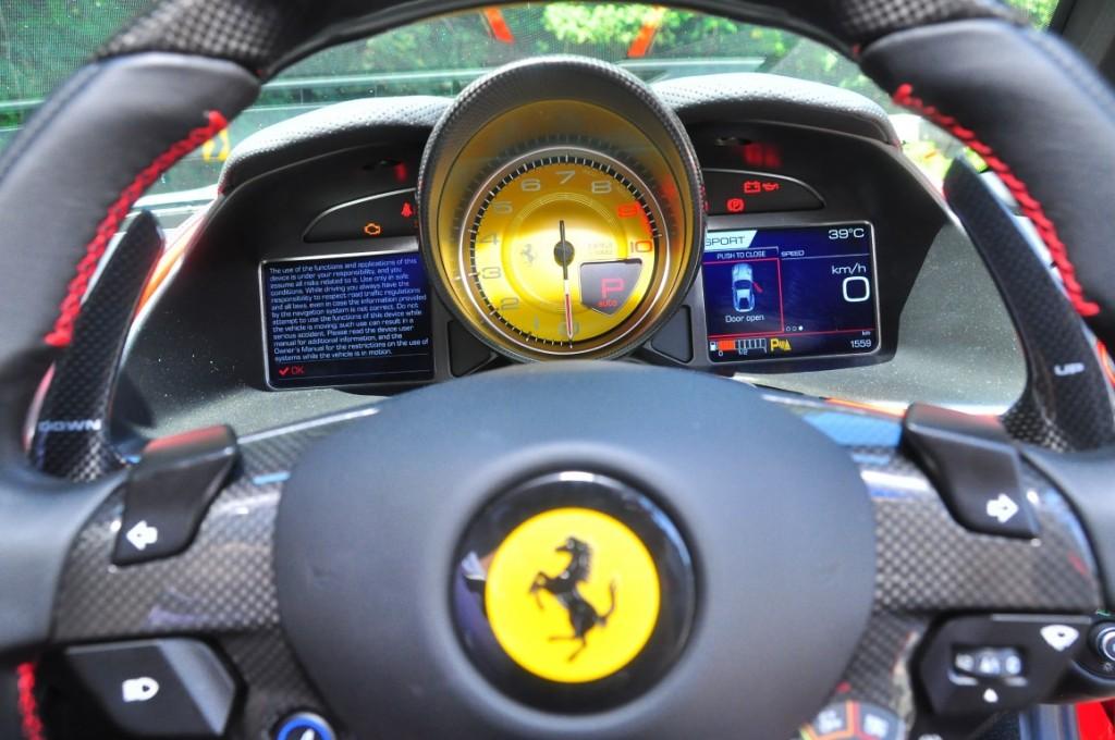 Ferrari 812superfast - 67