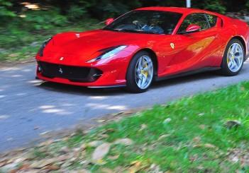 Ferrari 812superfast - 74