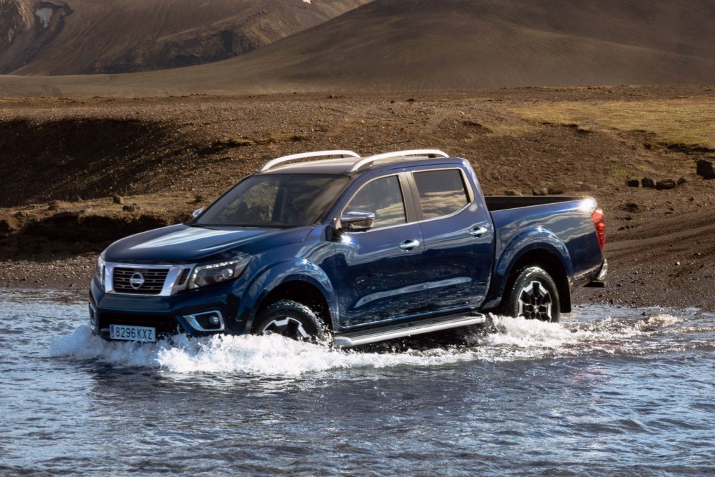 Nissan Navara Just Got Tougher Smarter And More Efficient Carsifu