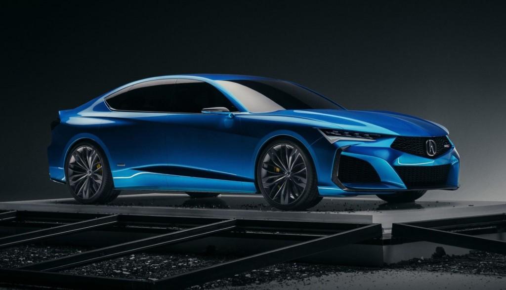 Acura Type S Concept - 02