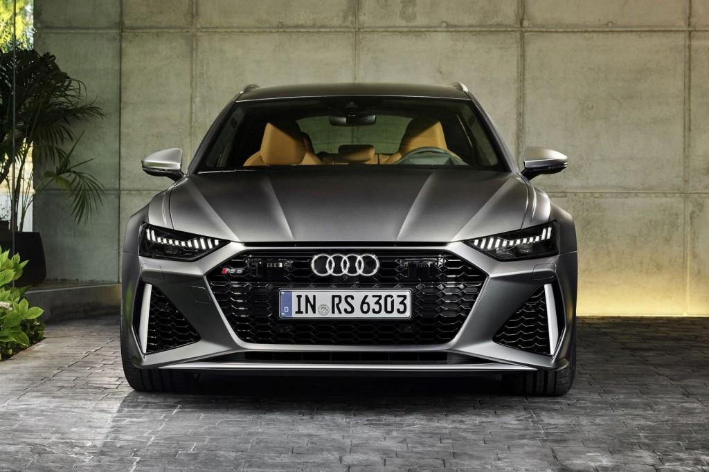 Audi RS 6 Avant - 03
