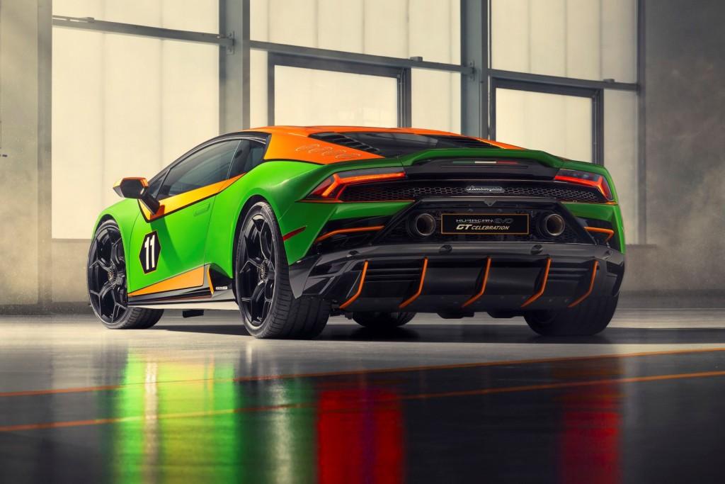 Lamborghini presents Aventador SVJ 63 Roadster and Huracán