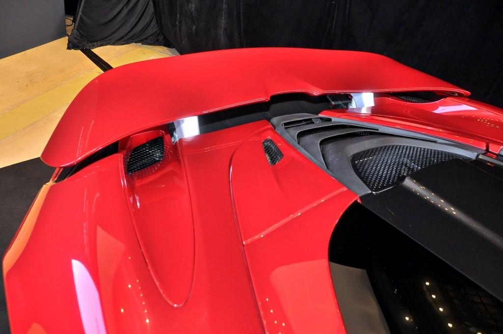 McLaren 720 S Spider - 24