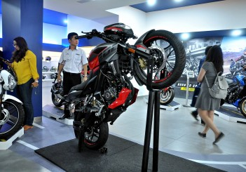 Modenas Power Store - 12