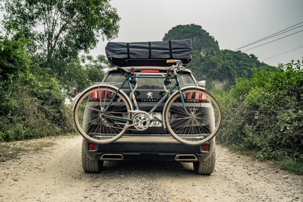Peugeot 3008 Concept - 02