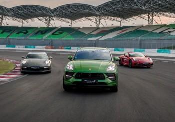 Porsche Sportscar Together Day - 01
