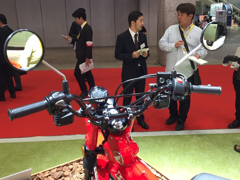 Honda CT125 bike concept  (1)