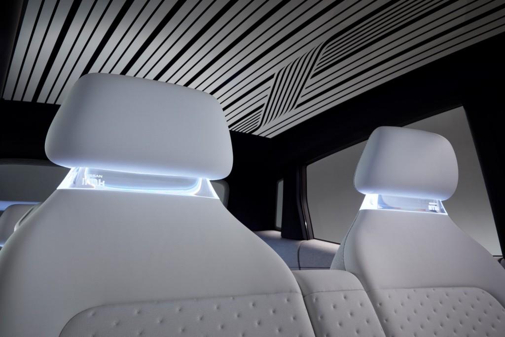 Nissan IMk concept - 23