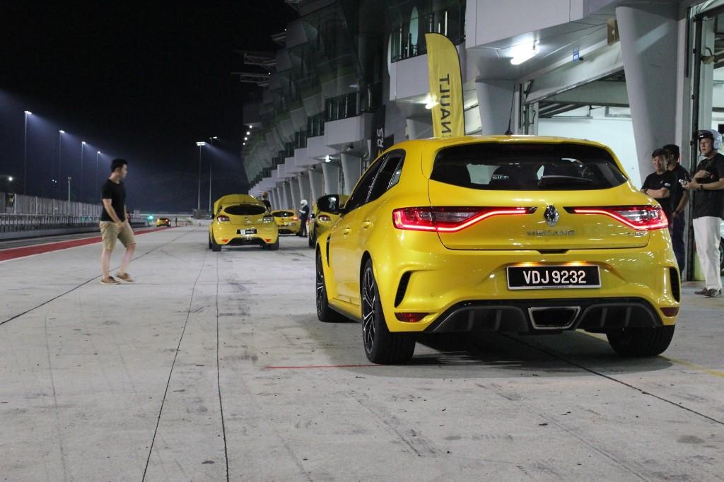 Renault Track Day_2 (Custom)
