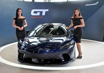 McLaren GT - 01