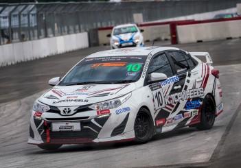 Toyota Vios Challenge (S3R2) - 09