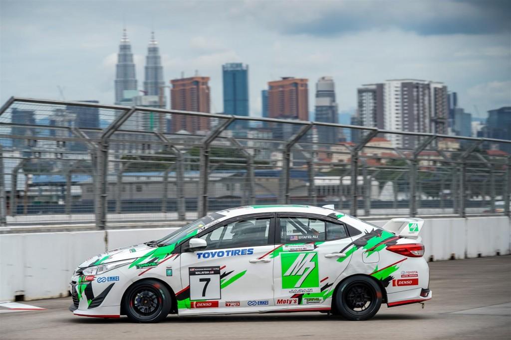 Toyota Vios Challenge (S3R2) - 37