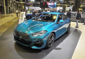 BMW 218i (F44) - 01
