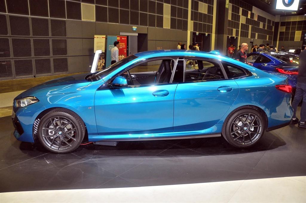 BMW 218i (F44) - 03