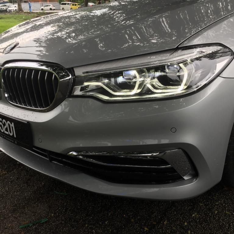 BMW 520i Luxury_2019 (11)