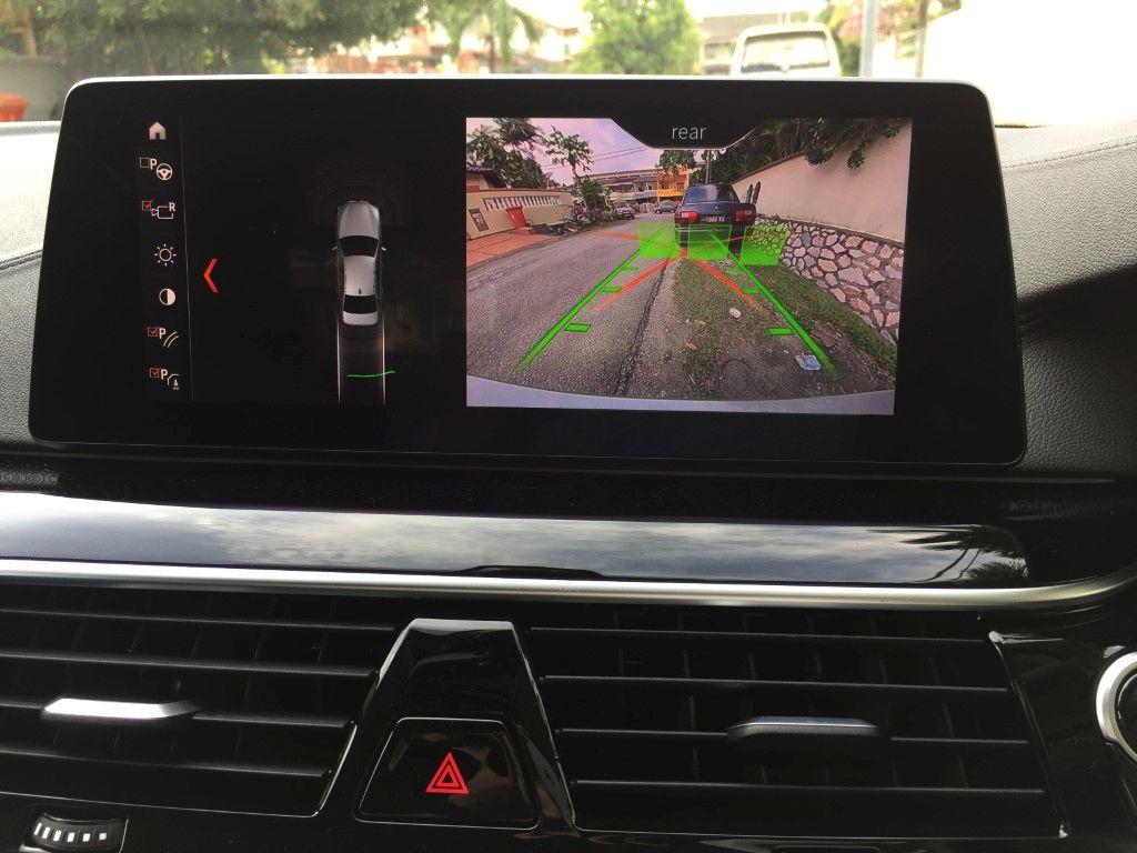 BMW 520i Luxury_2019 (21)