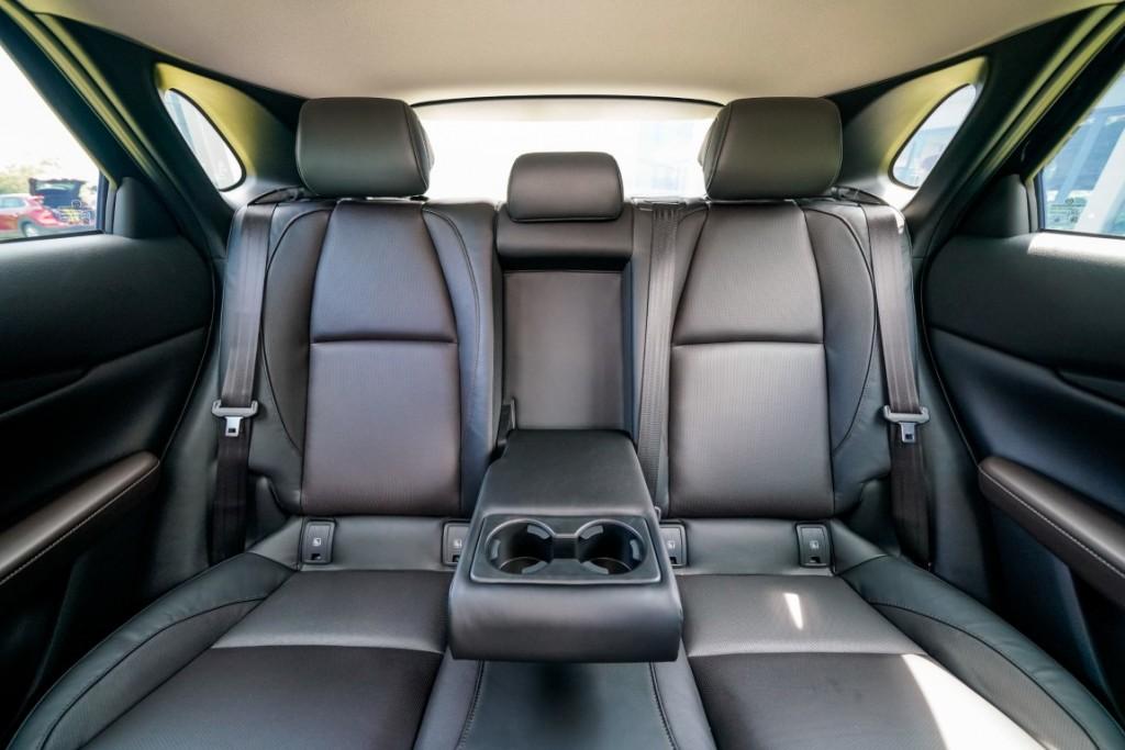 Mazda CX-30 drive (13)