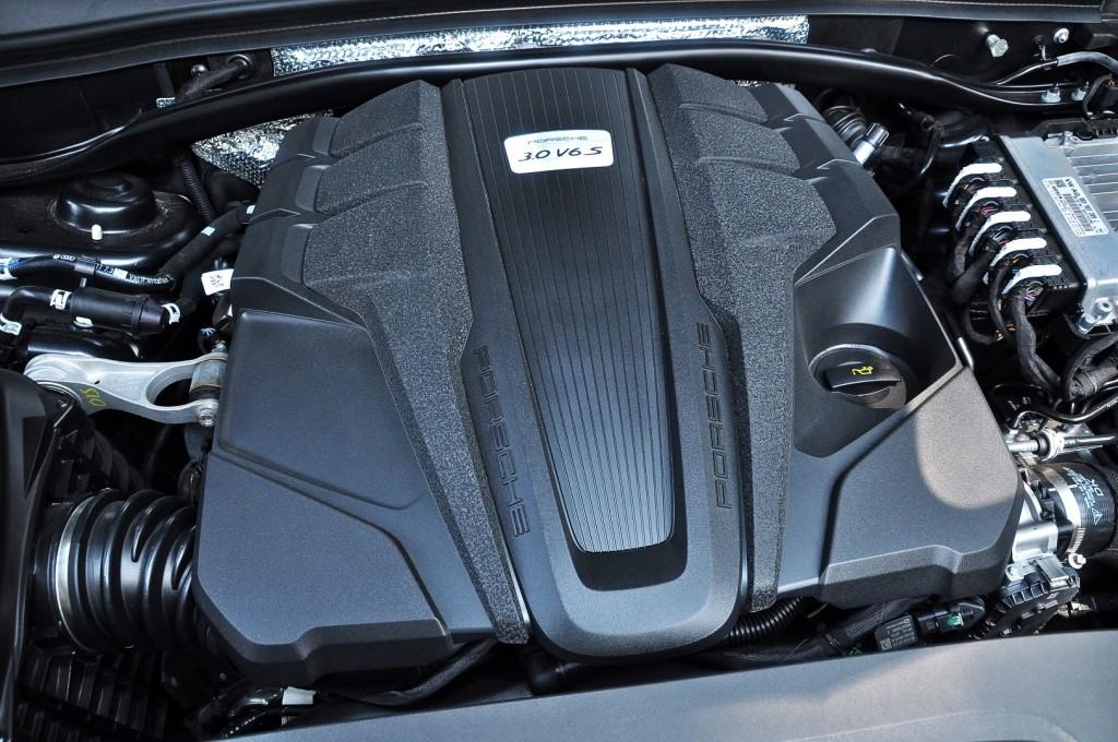 Porsche Macan S 3.0 V6 Turbo - 31