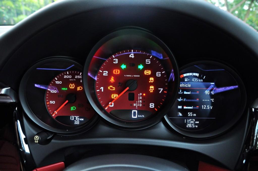 Porsche Macan S 3.0 V6 Turbo - 69
