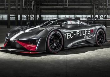 Techrules Ren RS new00 (Custom)