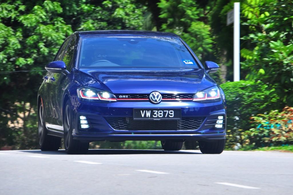 Volkswagen Golf Gti (Mk7) - 05