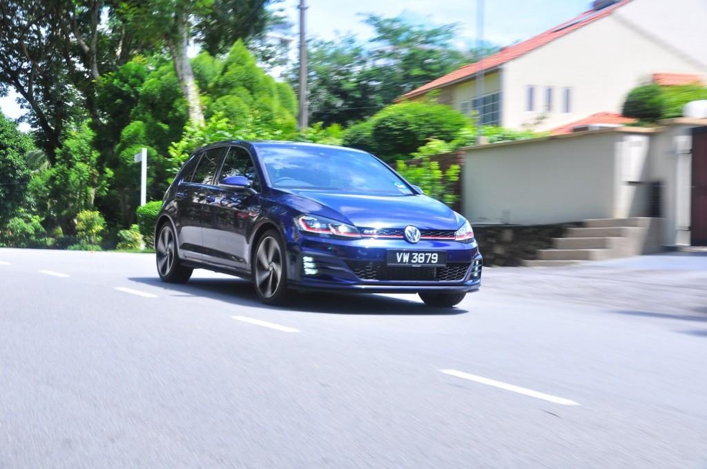 Volkswagen Golf Gti (Mk7) - 08