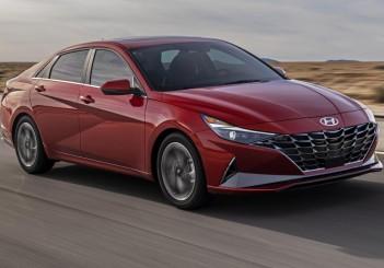 2021 Hyundai Elantra (2)