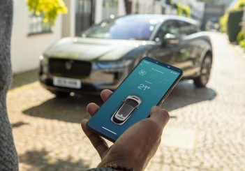 Image_ IPACE  Phone App
