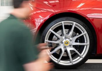Lotus slashes servicing costs1 (Custom)