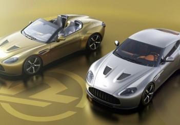 Aston Martin Vantage V12 Zagato Heritage TWINS by R-Reforged 1 (Custom)