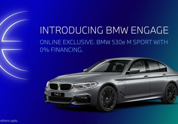 BMW Group Malaysia Introduces BMW Shop Online and BMW Engage