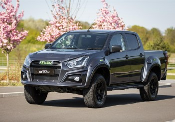 Isuzu D-Max XTR Colour Edition - 03