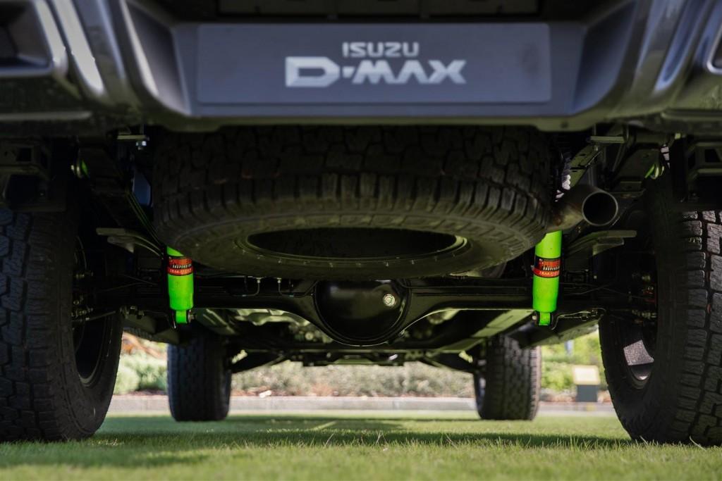 Isuzu D-Max XTR Colour Edition - 13