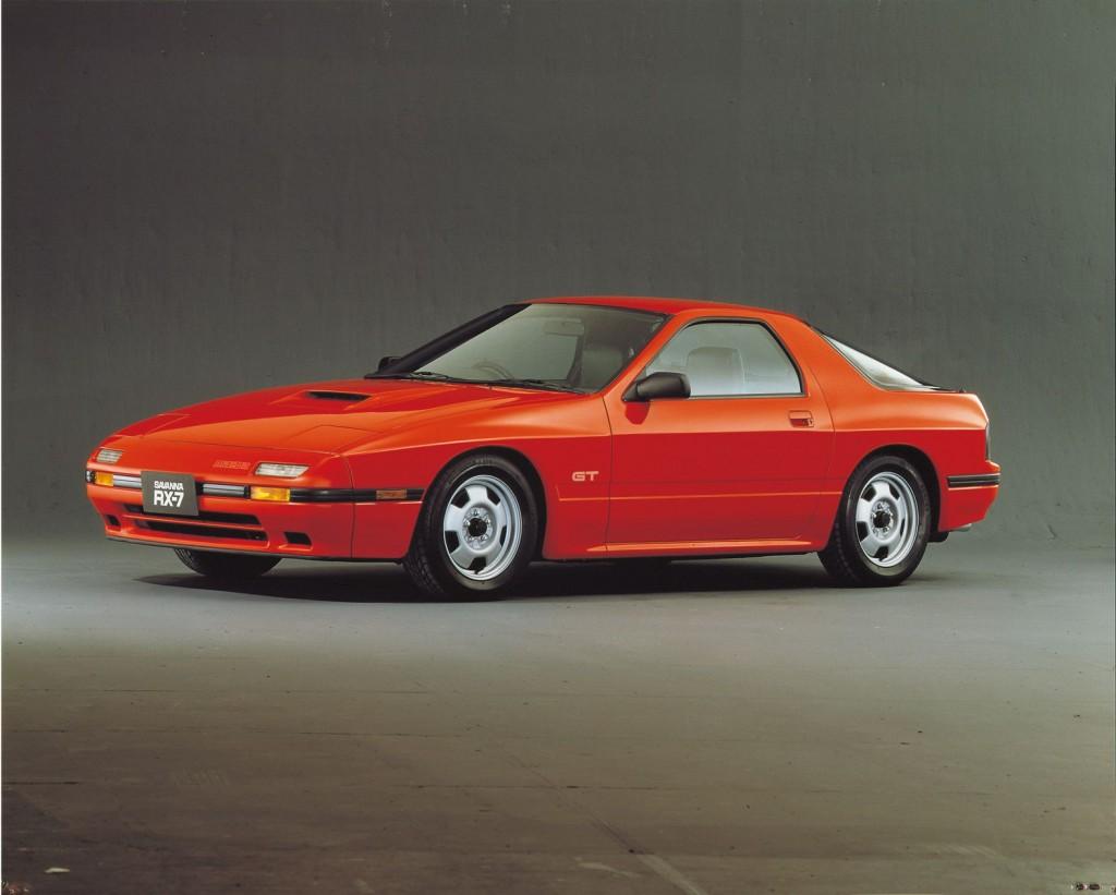 Mazda RX-7 - 04 FC - 01