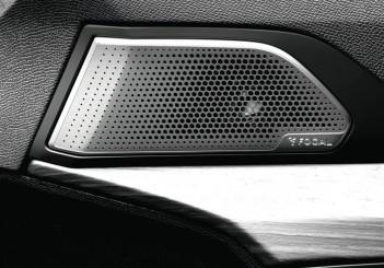 Peugeot 508 Focal - 01