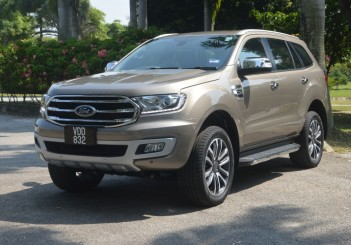 2020 Ford Everest (Titanium AWD) (6)