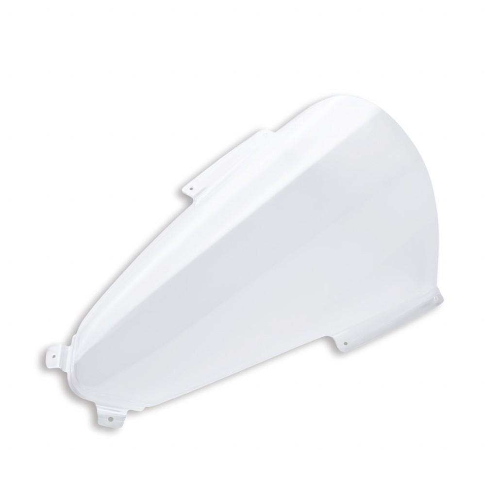 Ducati Accessories - 11 Oversized headlight fairing