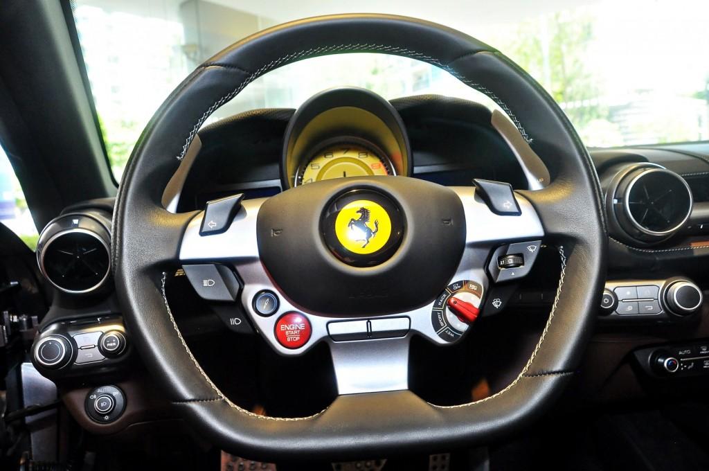 Ferrari 812 GTS - 36