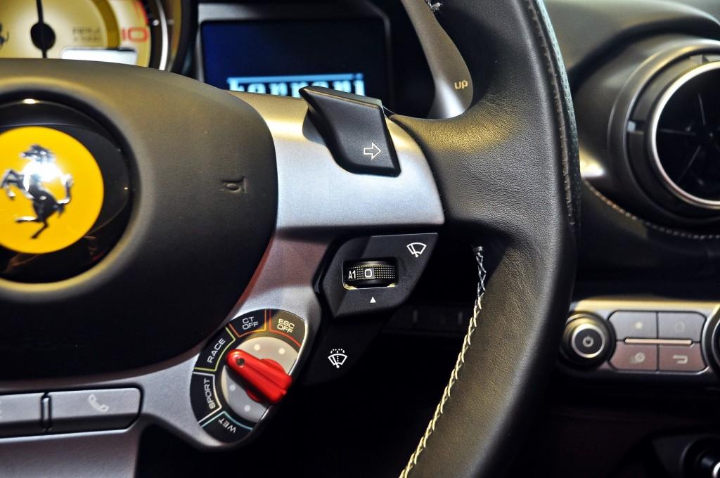 Ferrari 812 GTS - 41