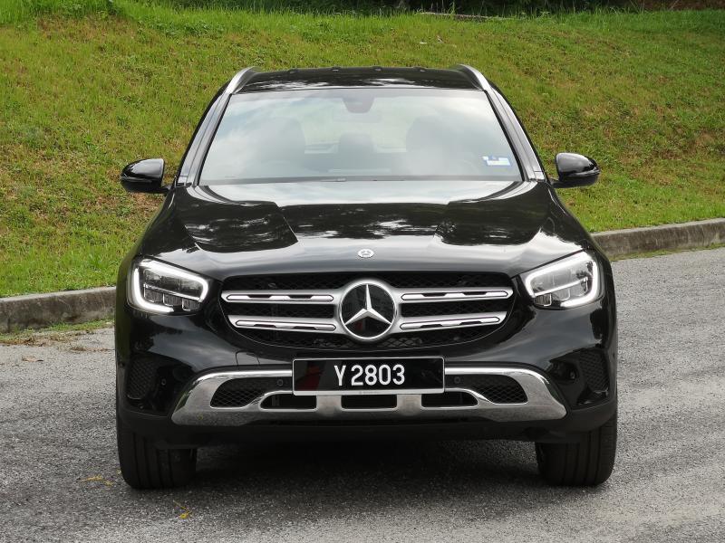 Mercedes-Benz GLC 200 - 09