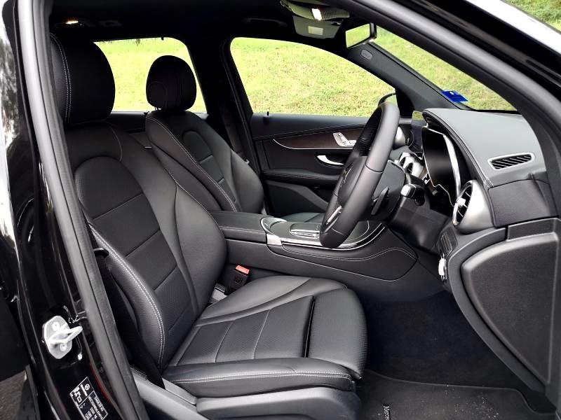 Mercedes-Benz GLC 200 - 16