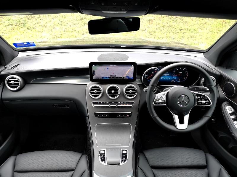 Mercedes-Benz GLC 200 - 17