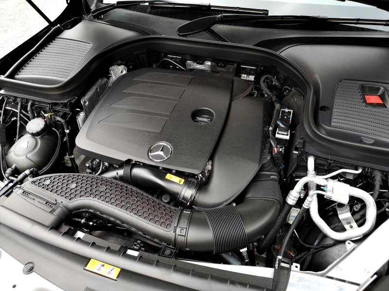 Mercedes-Benz GLC 200 - 24