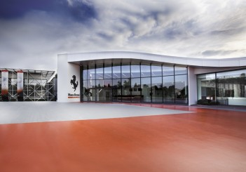 Museo Ferrari Maranello - 01