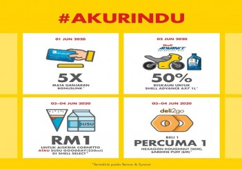 Shell Akurindu - 01