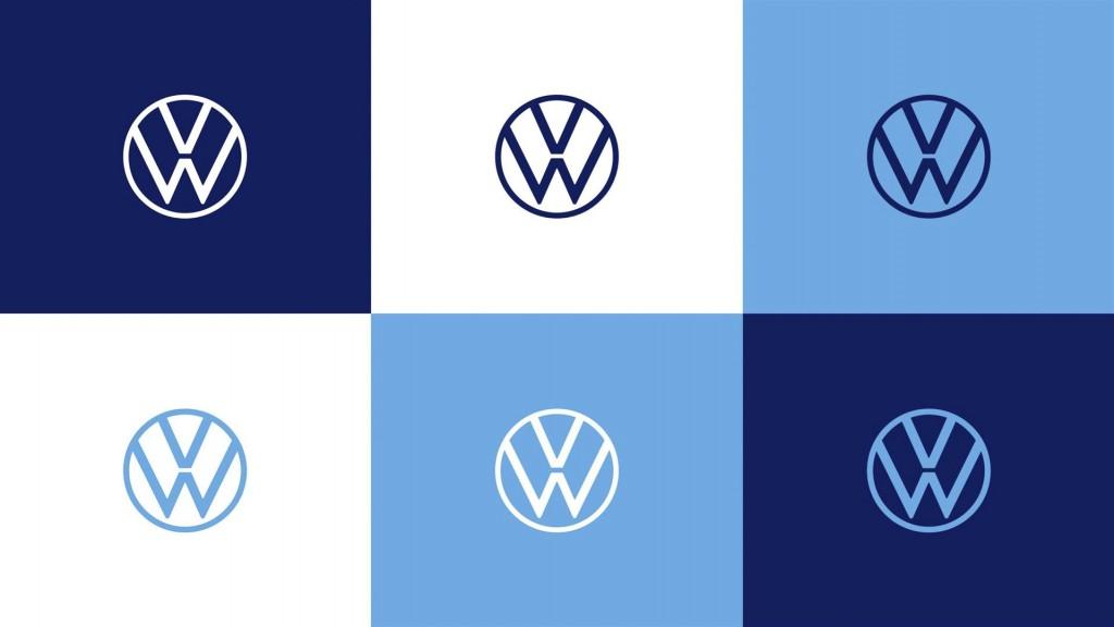 Volkswagen's New Brand Design - 03
